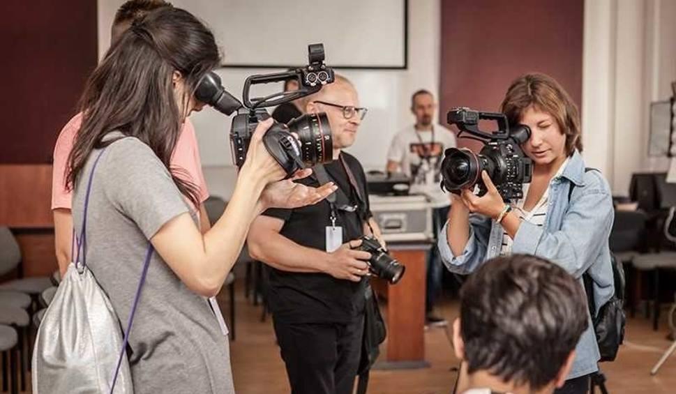 Film do artykułu: Radom. Kameralne Lato zaczyna nabór na międzynarodowe warsztaty filmowe