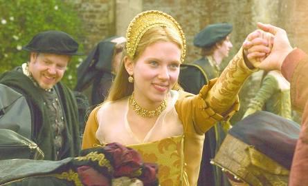 """Marię gra Scarlet Johanson. Aktorka jest znana m.in. z filmu """"Zaklinacz koni"""". Zagrała z nim z Robertem Redfordem"""
