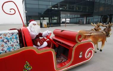 Nie dla wszystkich pracowników ich Pracodawca chce być w tym roku świętym Mikołajem.