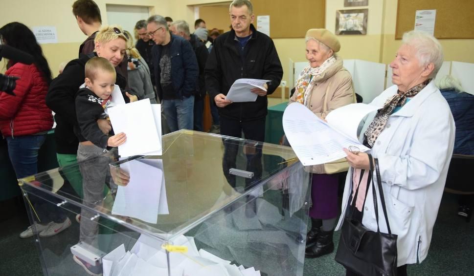 Film do artykułu: Wybory 2019. Kandydaci z Torunia  i województwa kujawsko-pomorskiego