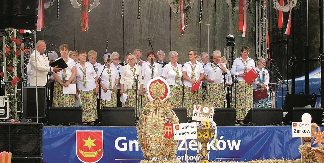 Powiat jarociński: Pielęgnujemy naszą tradycję!