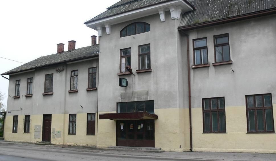 Film do artykułu: Jest szansa na remont niszczejącego Dworca PKP w Tarnobrzegu