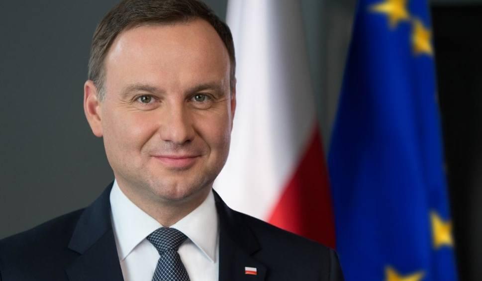 Film do artykułu: Prezydent Andrzej Duda przyjedzie do Staszowa