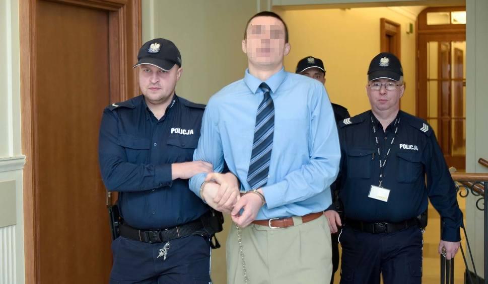 Film do artykułu: Zabójstwo Agnieszki Michniewicz z Sokółki. Jest wyrok za gwałt i morderstwo