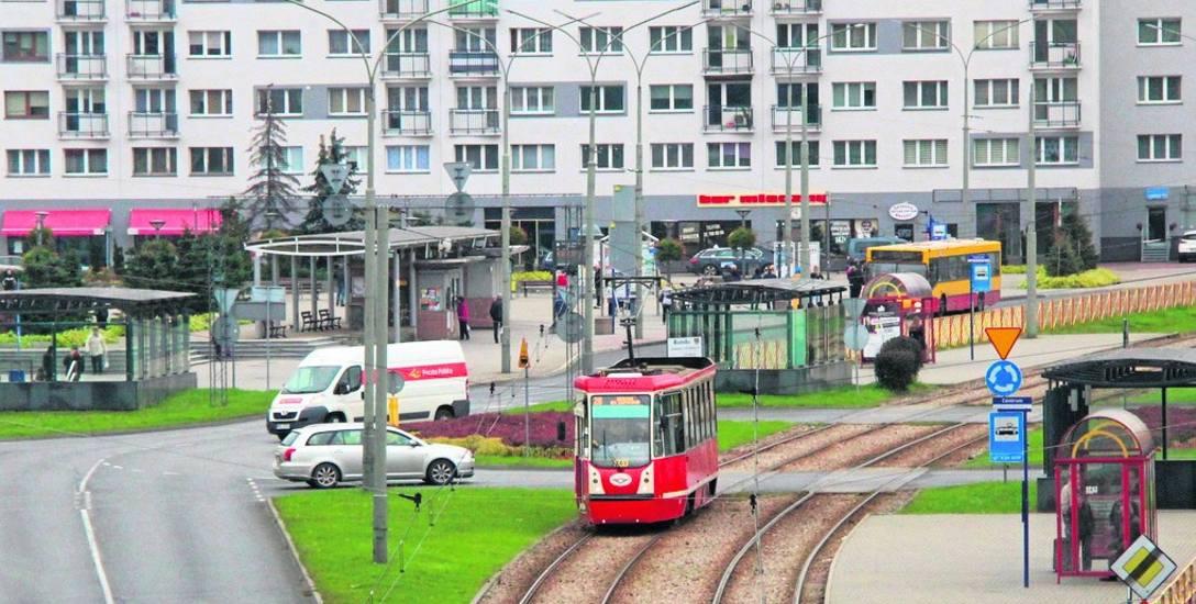 Centra przesiadkowe i tunele pod torami kolejowymi zmienią Dąbrowę Górniczą