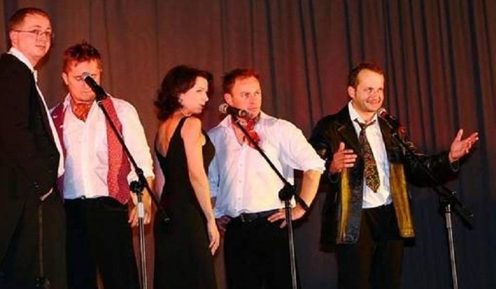 Kabaretowy Wieczór W Dolinie Charlotty Rozdajemy Bilety Gp24pl
