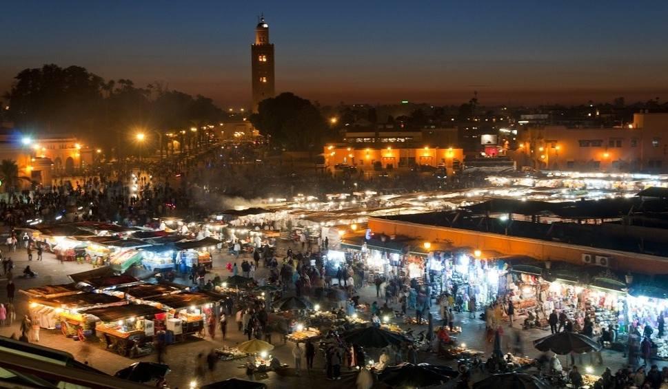 Film do artykułu: Odkryć Maroko na nowo