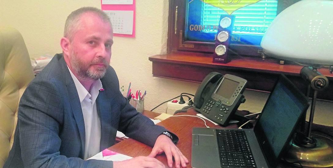 Rafał Sekuła: Wiele osób wychodzi zadowolonych z naszych placówek