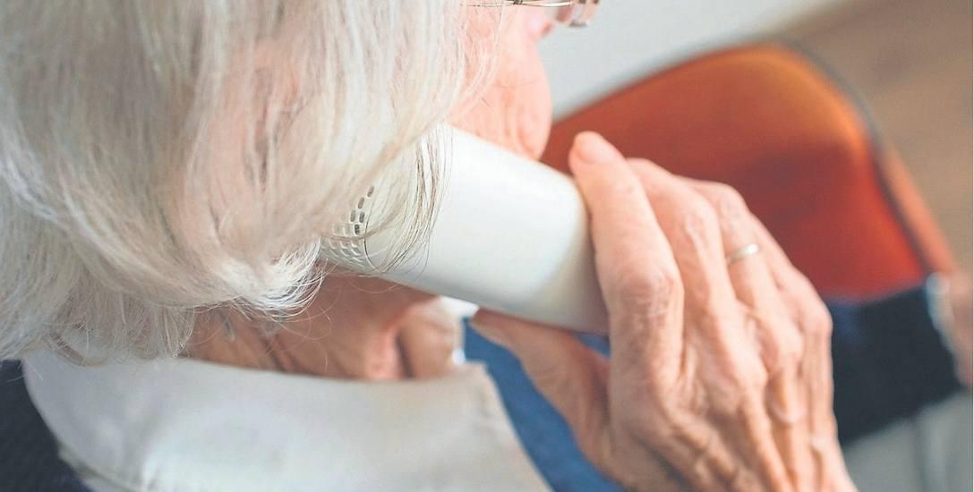 Dla seniorów potrzeba dzielenia się z bliskimi jest naturalna. Bywa, że - kiedy oddadzą już wszystko - sami dla rodziny stają się po prostu ciężarem