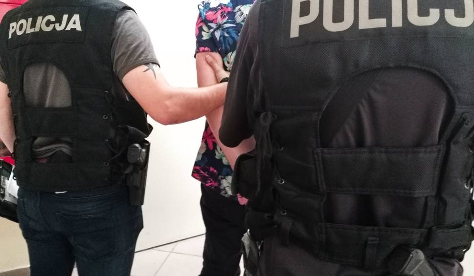 """Film do artykułu: 30-latek aresztowany za """"inną czynność seksualną"""" wobec małoletnich [WIDEO]"""