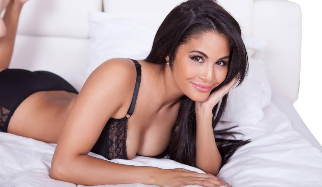 piękny azjatycki seks wideo