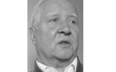 Zmarł Jerzy Groszek, długoletni harcmistrz z Włoszczowy