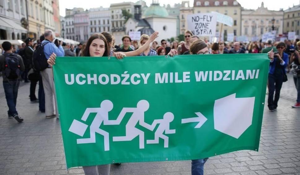 Film do artykułu: Jutro decyzja w sprawie zaproszenia syryjskiej rodziny do Krakowa