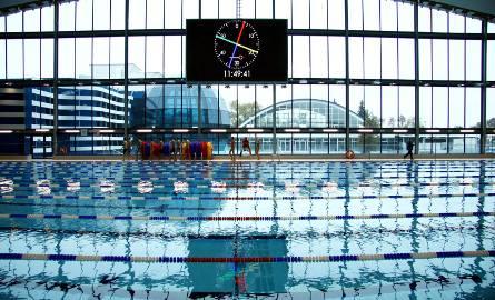 15.10.2015 lublin otwarcie aqua lublin basen olimpijskibasen olimpijski aqua woda aquaparkfot. malgorzata genca / polska press