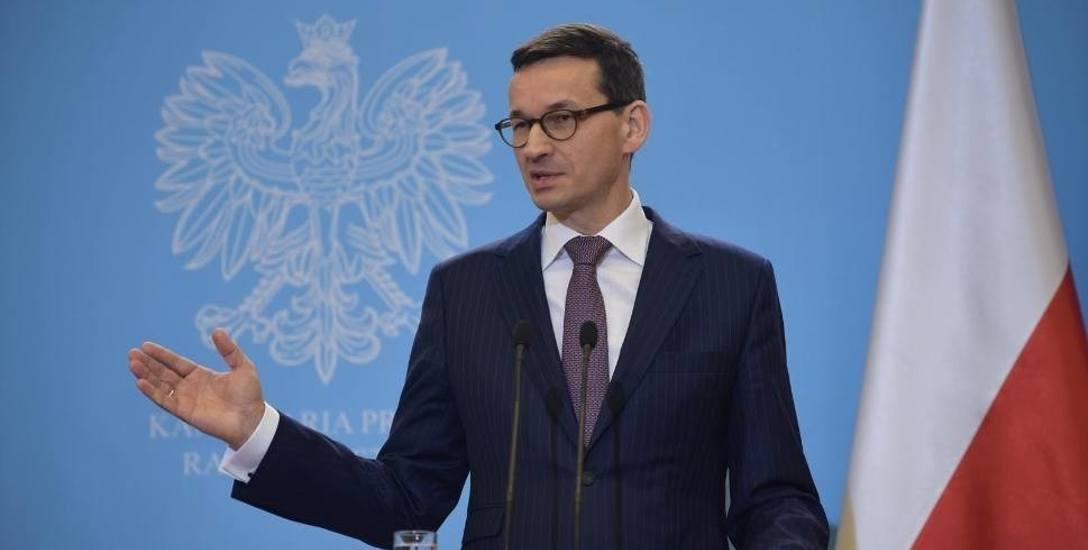 Premier Mateusz Morawiecki wskazał datę wyborów samorządowych