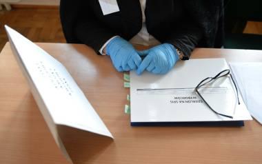 Wybory prezydenckie w maju mają się odbyć korespondencyjnie.