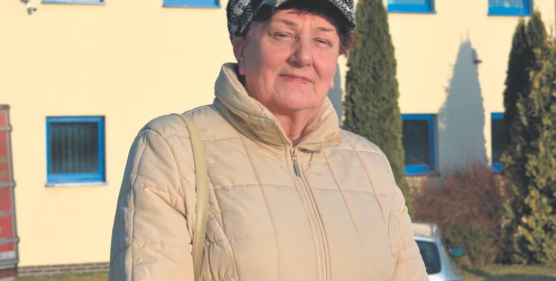 Anna Teresińska. serce i dusza Kaziuków Wileńskich nad Regą