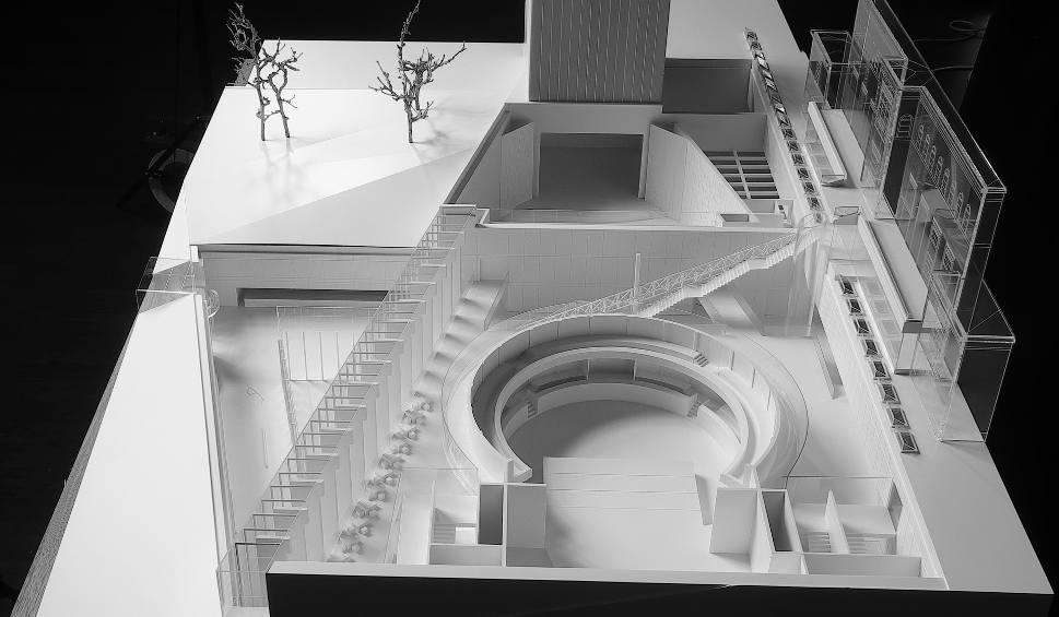 Film do artykułu: Rozbudowa Teatru Polskiego w Szczecinie. Pierwsza umowa podpisana! Kiedy koniec inwestycji? [WIZUALIZACJE]