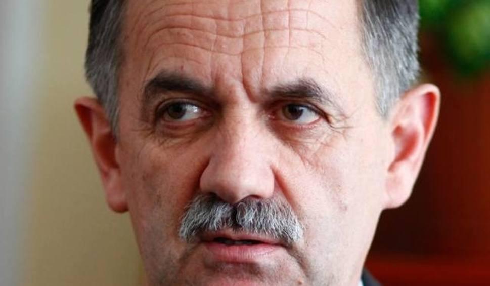 """Film do artykułu: Nowy starosta rzeszowski urzędowanie zaczął z humorem: """"na razie jestem żonaty"""""""