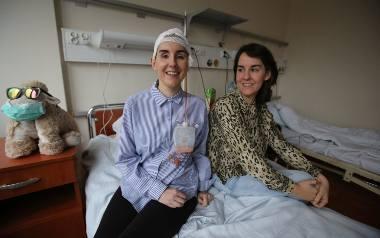 Operacja czaszki Zofii jest unikalna w skali świata