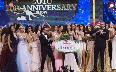Piękne kobiety na gali Miss Supranational w Krynicy. Zobacz zdjęcia!