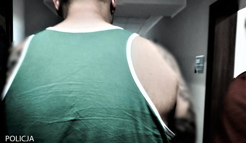 Film do artykułu: 36-latka poszukiwano aż pięcioma listami gończymi! Błyskawiczna akcja gorzowskich policjantów i mężczyzna trafił za kratki