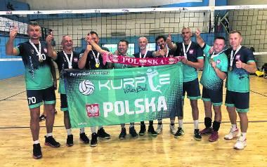 Kurpie Volleyball - nowy klub na sportowej mapie Ostrołęki