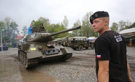 Legia Akademicka ma być utworzona ze studentów, którzy zdecydują się wziąć udział w szkoleniu wojskowym