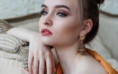Koreański trik na makijaż z matowym wykończeniem - jamsu