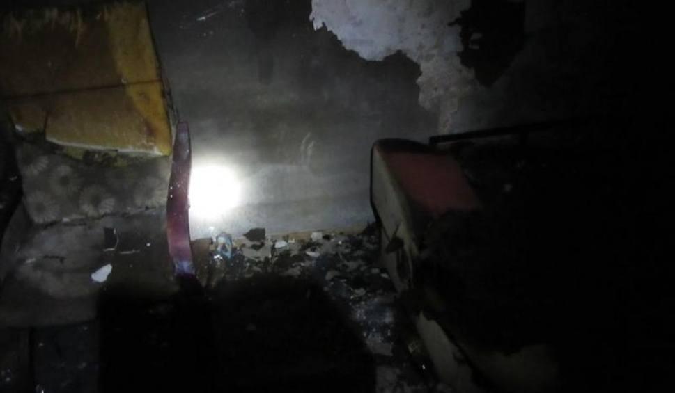 Film do artykułu: Kalisz: Mężczyzna zginął w pożarze kamienicy przy ul. Legionów
