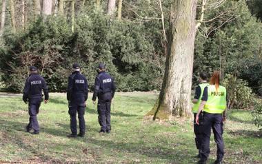 Policja odnalazła zwłoki zaginionego dyrektora z NFZ dopiero po kilku miesiącach, w kwietniu 2005 roku. Zdecydował przypadek. Ciało najpierw odkopały