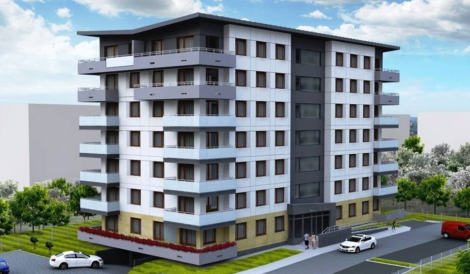 Film do artykułu: Boom budowlany w Radomiu. Coraz więcej, ale coraz droższych, mieszkań