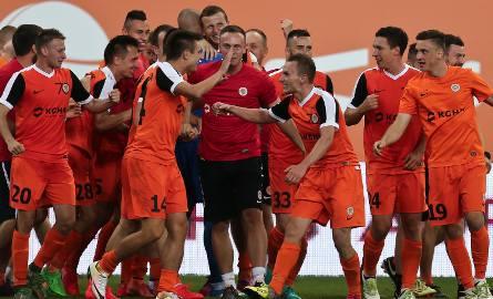 Trener SønderjyskE: Zagłębie to mini FC Kopenhaga