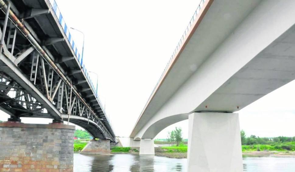Film do artykułu:  Patronat Lecha i Marii Kaczyńskich przyspieszy budowę mostu w Sandomierzu?