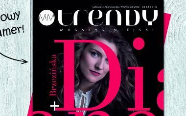 MM Trendy #11 (80) Zobacz listopadowy numer w wersji online!