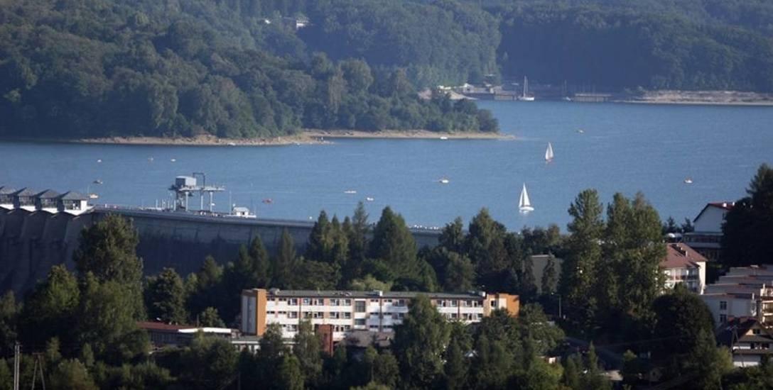 W gminie Solina powstanie szlak turystyczny na Korbanię.  Podpisano umowę między województwem a gminą Solina