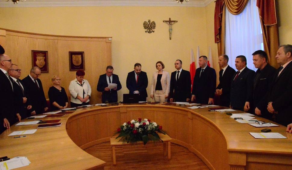Film do artykułu: Gmina Sułkowice. Pierwsza sesja już za nowym burmistrzem i Radą Miejską