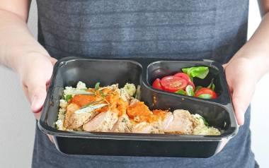 Catering dietetyczny to pyszne i zbilansowane dania na cały dzień