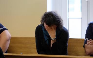 """Zabiła 14-miesięcznego syna. Z powodu problemów z mężem. """"Nie chciałam, żeby go wychowywał"""""""
