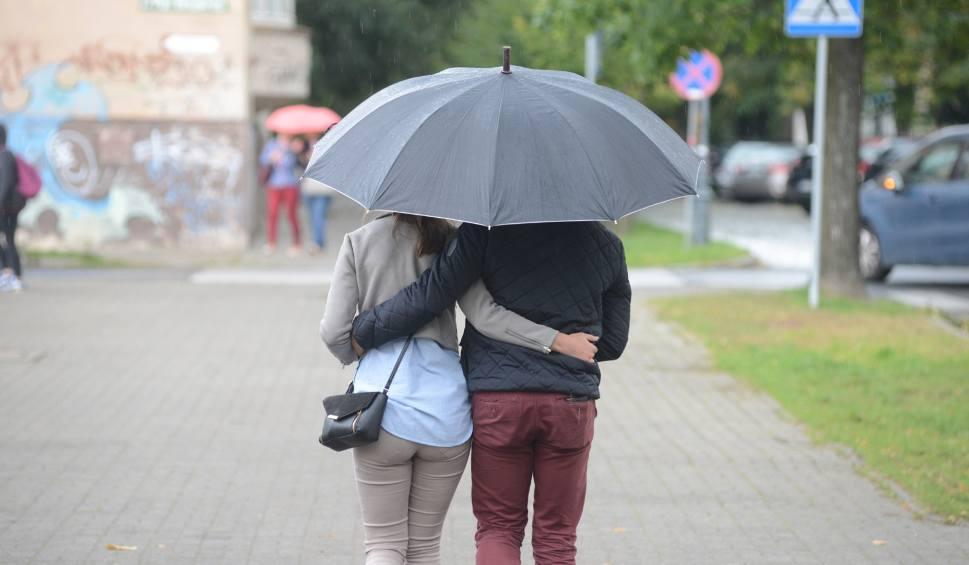 Film do artykułu: W walentynki pogoda nie będzie nas rozpieszczać