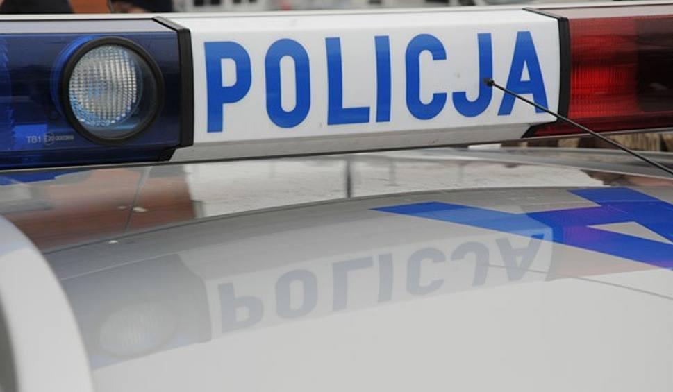 Film do artykułu: W Ostrowcu ukradli... maszt od żaglówki