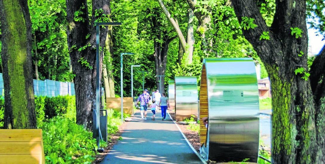 Cieszyn: Open Air Museum czeka na otwarcie, a już jest niszczone