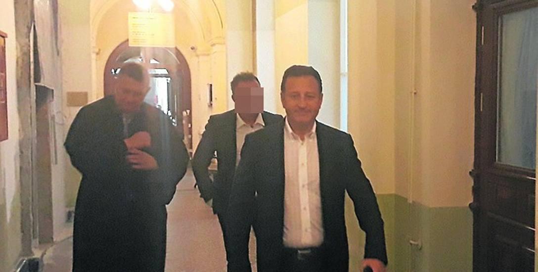 Paweł Golema: - Jestem niewinny. Nikogo nie korumpowałem