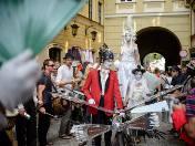 Zdjęcie do artykułu: V Międzynarodowy Festiwal Śladami Singera rusza w najbliższy czwartek