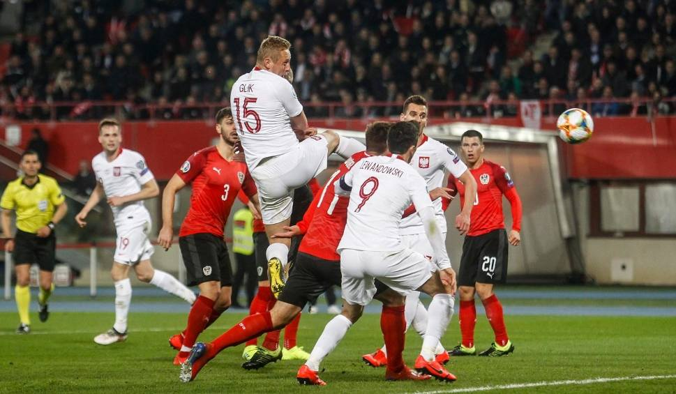 Film do artykułu: Kamil Glik po meczu z Łotwą: Styl nie był najlepszy, ale liczy się zwycięstwo