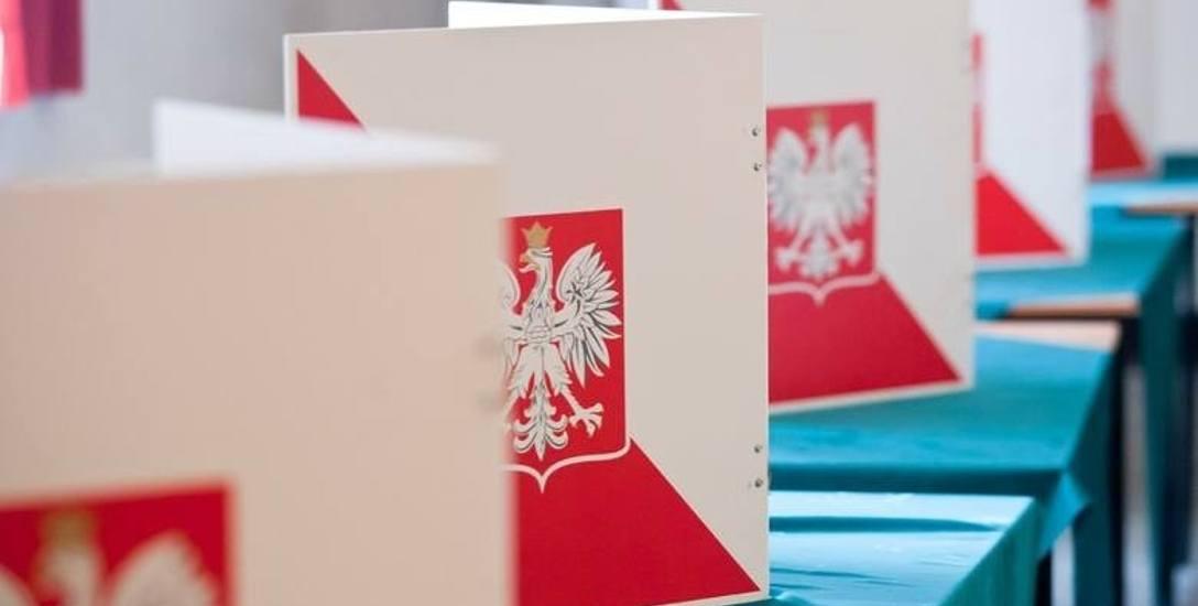 Głosowanie do PE ze ściąg w Tykocinie ciągle sprawdzane