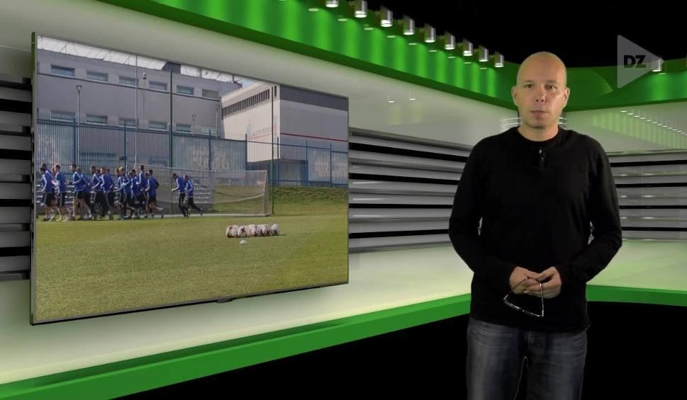 Film do artykułu: Sportowy Magazyn Dziennika Zachodniego KIBIC