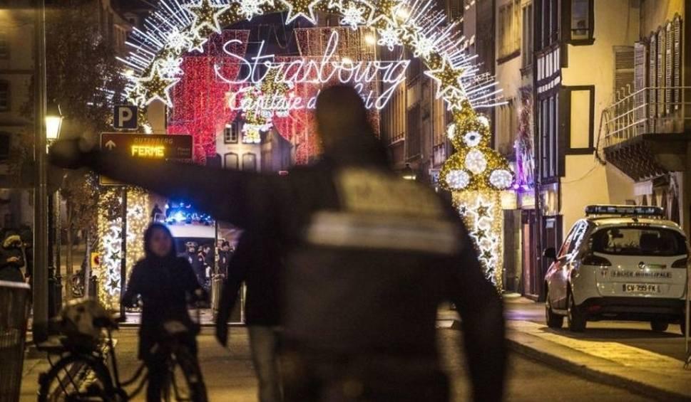 Film do artykułu: Zamach w Strasburgu: Polak z Katowic zmarł po ataku terrorysty ISIS we Francji