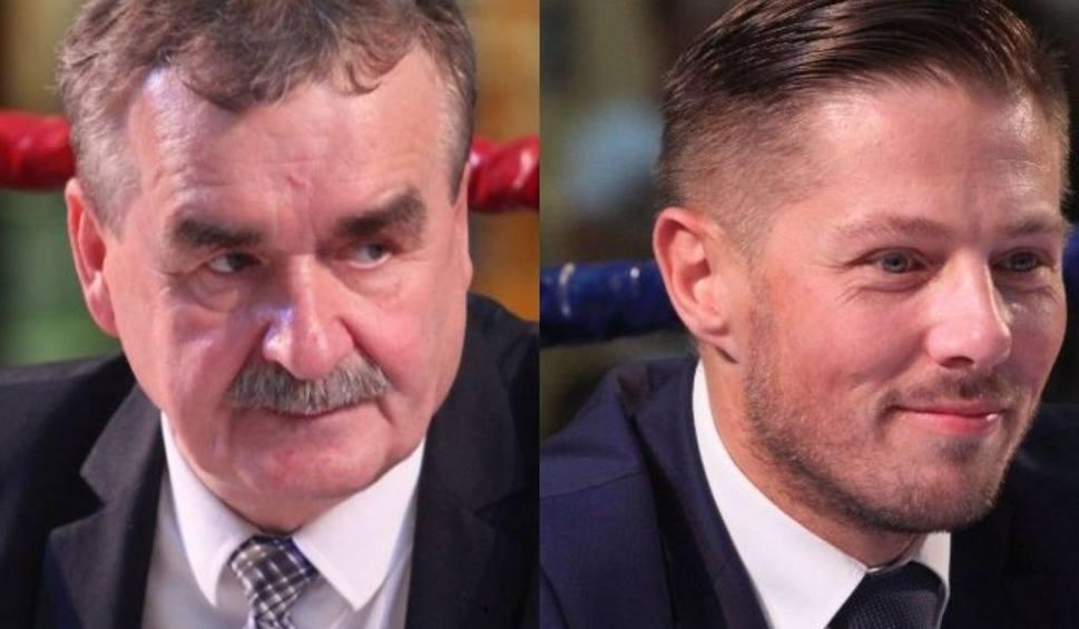 Film do artykułu: Marcin Chłodnicki kontra Wojciech Lubawski. Będzie proces w trybie wyborczym