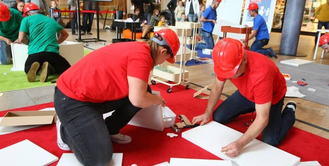 """""""Budowlanka"""" z Łodzi ze wsparciem Ikea i Art Deco. Firmy oferują praktyki dla uczniów"""